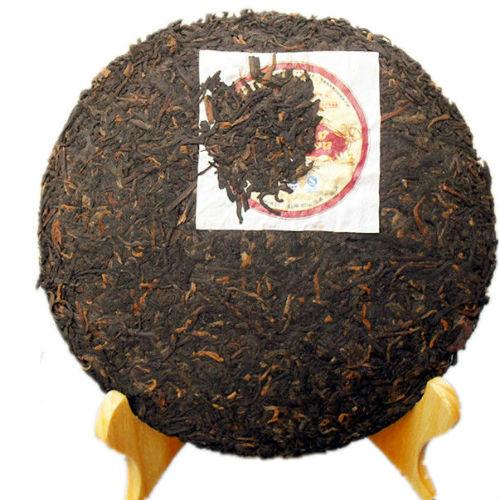 шу пуэр это черный или зеленый чай